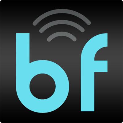 Blackfriday.fm App. (PRNewsFoto/Blackfriday.fm) (PRNewsFoto/BLACKFRIDAY.FM)