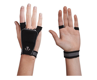 For warmer climates, the new RunLites SLING is perfect for those wanting hands-free access to light without wanting to wear an actual glove.