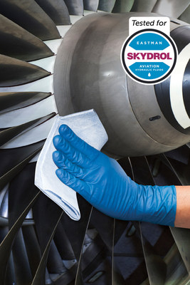 Aviall named distributor of Kimberly-Clark Professional Jackson Safety G29 solvent protection glove