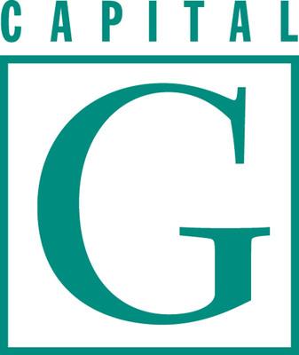 Capital G Bank Limited.  (PRNewsFoto/Capital G Bank Limited)