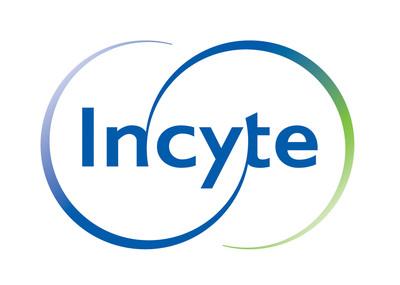 Incyte logo.