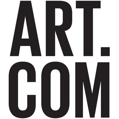 Art.com Logo (PRNewsFoto/Art.com)