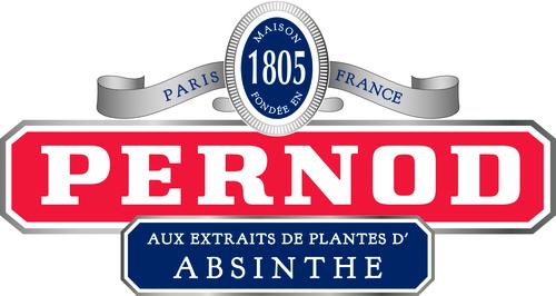 Pernod Absinthe Logo.  (PRNewsFoto/Pernod Ricard USA)