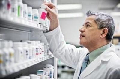 Pharmacy/Healthcare
