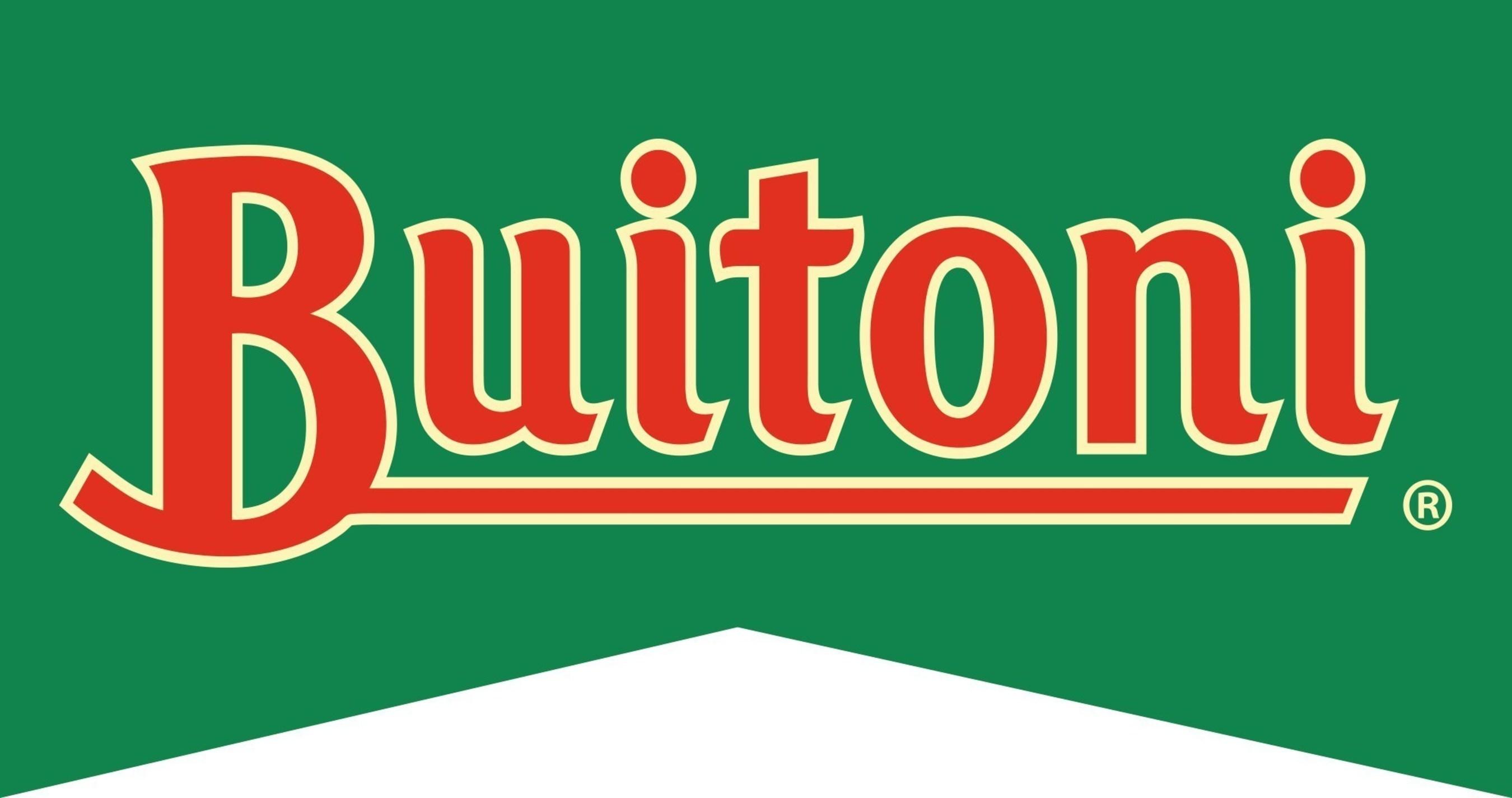BUITONI Logo