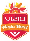 VIZIO Announces Title Sponsorship of 44th Annual Fiesta Bowl, Demonstrating Continued Commitment to Sports Fans - Popular Bowl Game Part of New College Bowl Playoff System