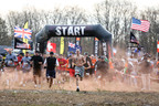 "Homestead-Miami Speedway To Host ""Tough Mudder"" March 2-3.  (PRNewsFoto/Homestead-Miami Speedway)"