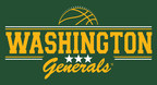 The Washington Generals are back to battle the Harlem Globetrotters after a five-year hiatus, looking for the franchise's first victory over the Globetrotters since 1971.