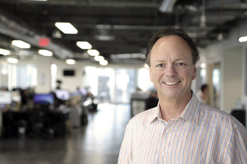 Tal Ball is BuildDirect.com's first Chief Technology Officer (PRNewsFoto/BuildDirect)