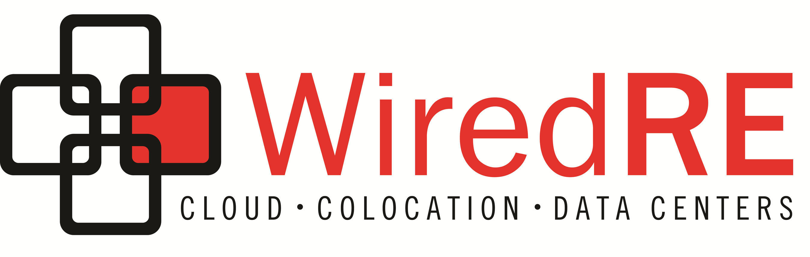 WiredRE Logo (Wired Real Estate Group, Inc).