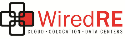 WiredRE Logo (Wired Real Estate Group, Inc).  (PRNewsFoto/Wired Real Estate Group Inc.)