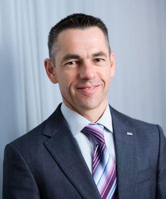 Josu Piña, Vice President, Americas Ruukki Metals, Sales.