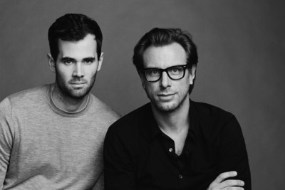 Wednesday Agency Group Co-Founders Jens Grede and Erik Torstensson