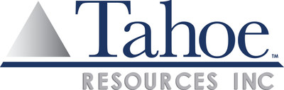 Tahoe Resources Logo