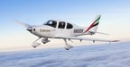 Emirates Airline Selects Cirrus Aircraft SR22 for Flight Training Academy Fleet