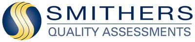 Smithers Quality Assessments logo. (PRNewsFoto/Smithers Quality Assessments) (PRNewsFoto/SMITHERS QUALITY ASSESSMENTS)