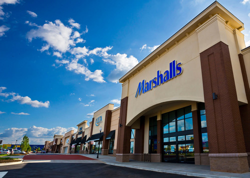 DDR Announces Opening of Belgate Shopping Center in Charlotte