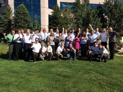 Achieve Today Has Been Ranked #3 Out of 57 Top Companies to Work for in Utah