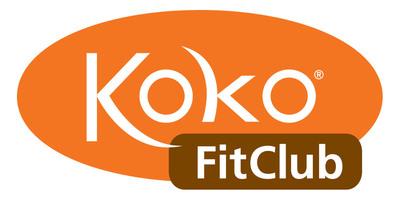 Koko FitClub.  (PRNewsFoto/Koko FitClub)