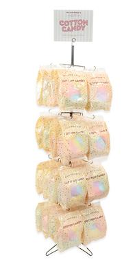 Hammond's Cotton Candy (PRNewsFoto/Hammond's Candies)