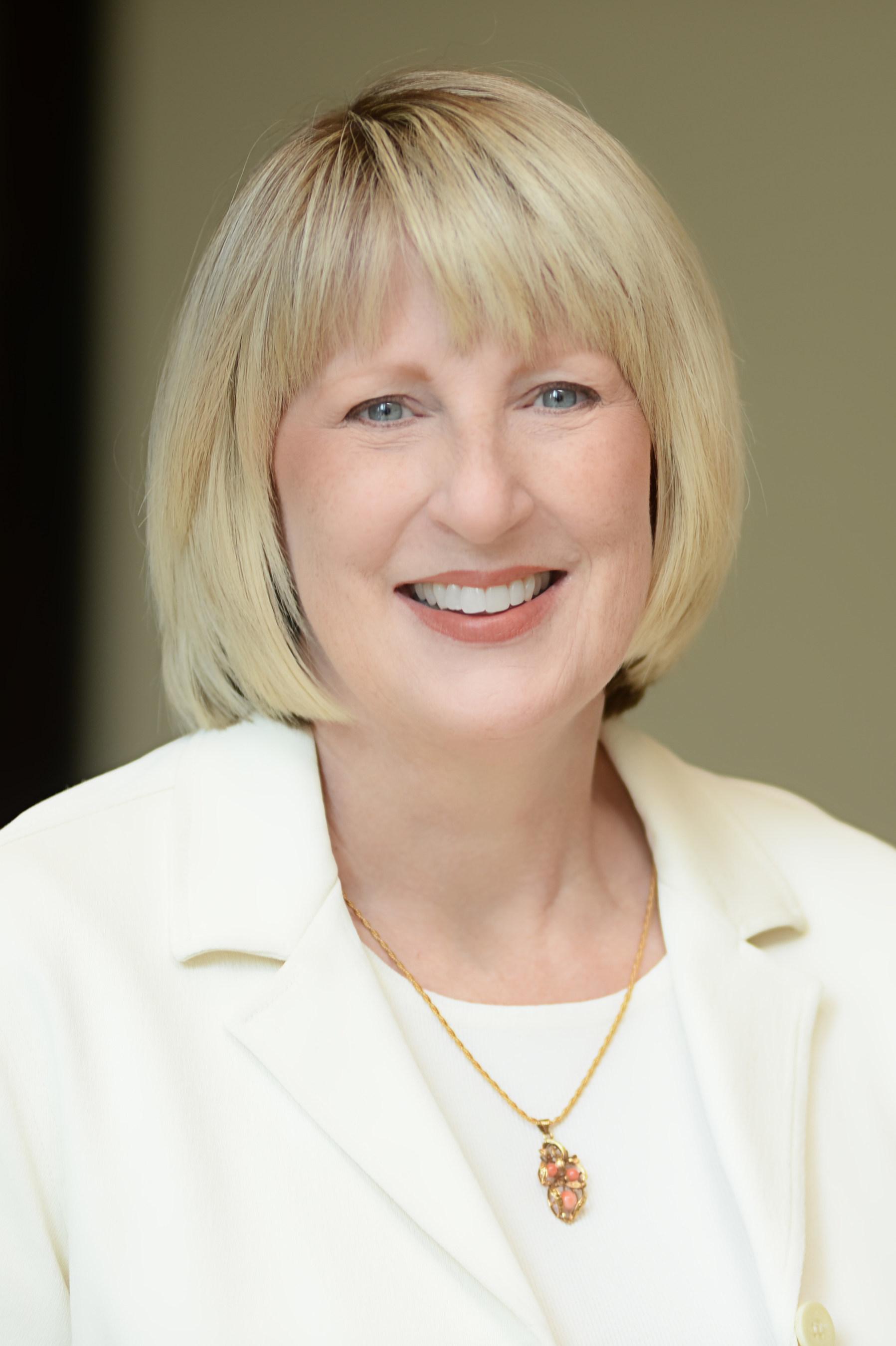 Pat Hanford, CFRE, Development Director, Monique Burr Foundation for Children