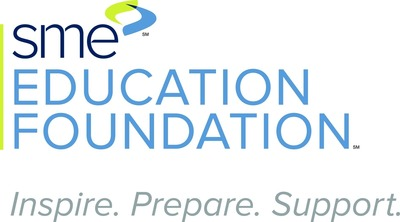 SME Education Foundation logo.