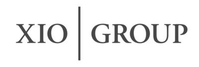XIO Group Logo