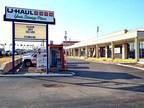 U-Haul Opens its First Store in Missouri Capital