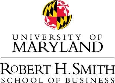 Logo. (PRNewsFoto/University of Maryland Robert H. Smith School of Business) (PRNewsFoto/ROBERT H. SMITH SCHOOL OF BUS.)