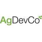 AgDevCo Logo (PRNewsFoto/AgDevCo)