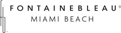 Fontainebleau Miami Beach Logo (PRNewsFoto/Fontainebleau Miami Beach)