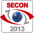 Asia's flagship security expo SECON 2013 to take place in South Korea, 6~8 March, 2013.  (PRNewsFoto/SECON 2013)