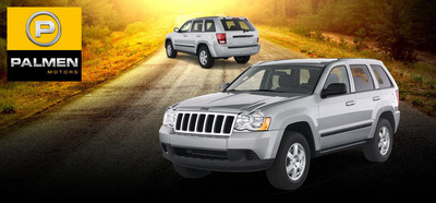 Wisconsin drivers have capable options that are also affordable.  (PRNewsFoto/Palmen Motors)