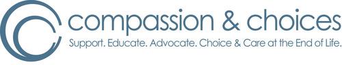 Compassion & Choices Logo. (PRNewsFoto/Compassion & Choices) (PRNewsFoto/COMPASSION & CHOICES)