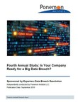 Companies are complacent and lack confidence when it comes to data breach preparedness, according to a new study
