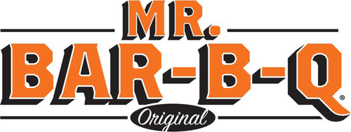 Mr. Bar-B-Q® Receives Patent For Marinade & Serving Caddy