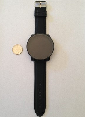 Pi Smart Watch (PRNewsFoto/Sensorstream)