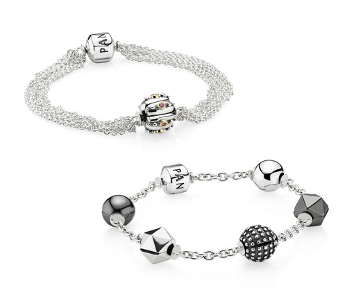 PANDORA Introduces Nine Charms for $25