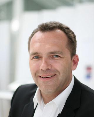 Andreas Knaack, President, Invetech