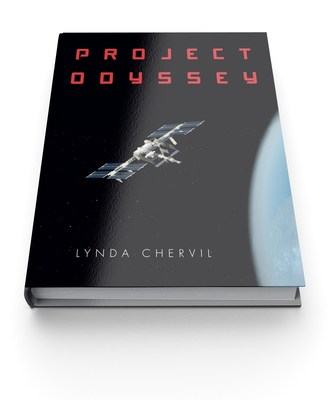 New Book Publishing November 3, 'Project Odyssey'
