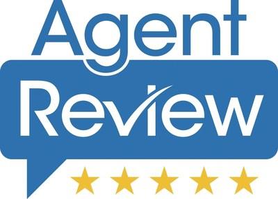 Agent Review Logo.