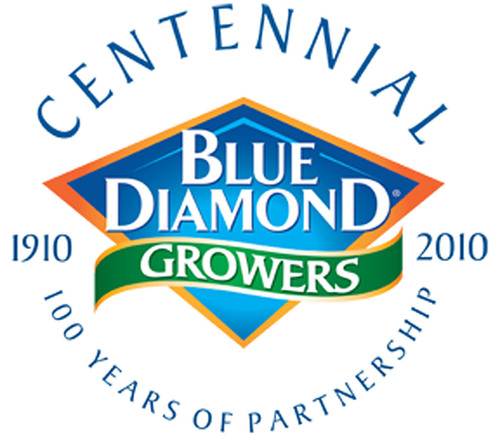 Blue Diamond Growers' Board of Directors Names New CEO