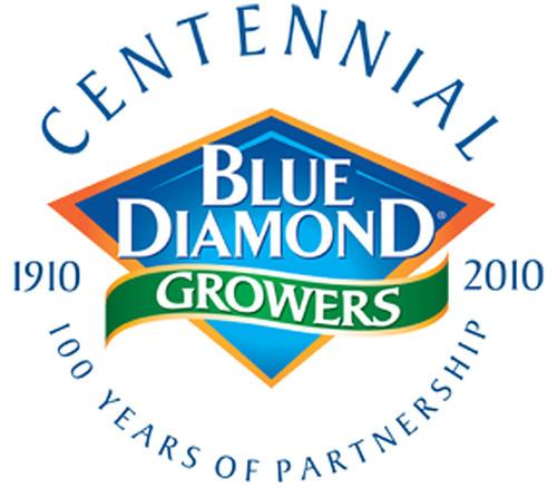 Blue Diamond Growers' Board of Directors Names New CEO. (PRNewsFoto/Blue Diamond Growers)