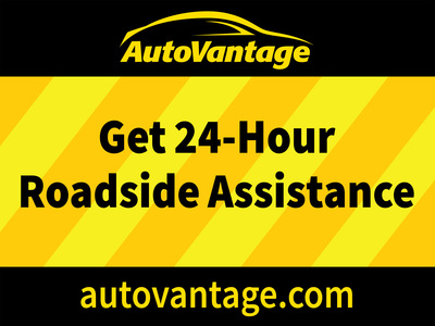 Get 24-Hour Roadside Assistance autovantage.com (PRNewsFoto/AutoVantage)