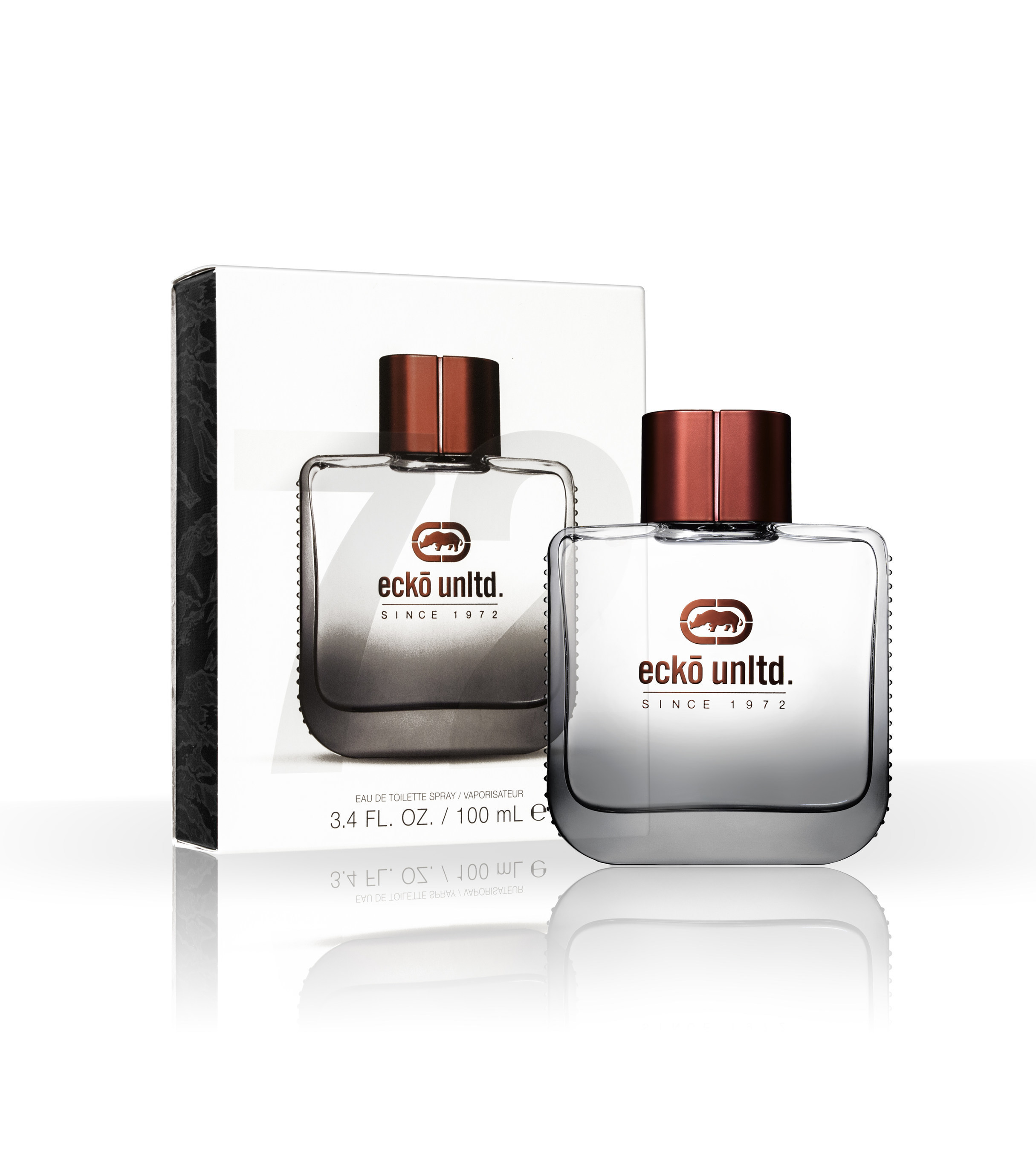 Ecko Unltd  72, A New Fragrance For Men, Launches Initiative To