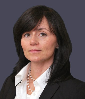 Janet M. Coletti, Executive Vice President for Human Resources at M&T Bank.