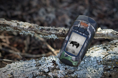 Stay Hot On The Trail With The New Seek RevealXR Extended Range Handheld Thermal Imaging Camera And LED Light