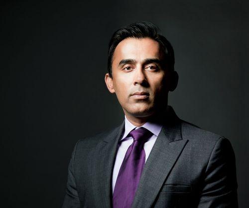 Bristlecone names Irfan A. Khan as President and CEO (PRNewsFoto/Bristlecone India Limited)