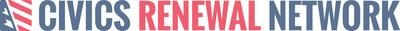 Civics Renewal Network logo