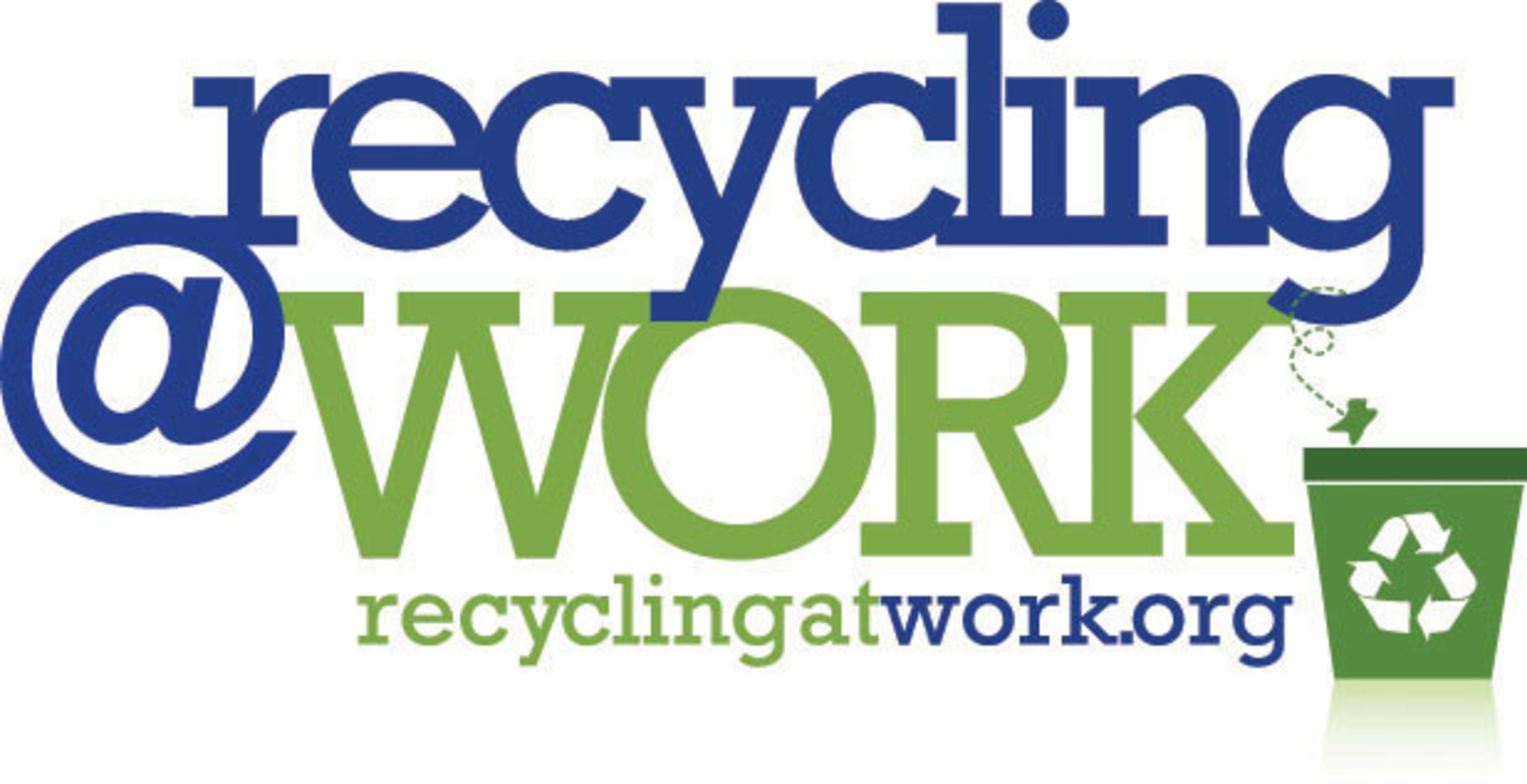 "Keep America Beautiful announces results of ""Recycling at Work"" Research Study."